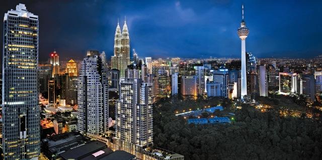 Недвижимость в малайзии цены программа дом за рубежом